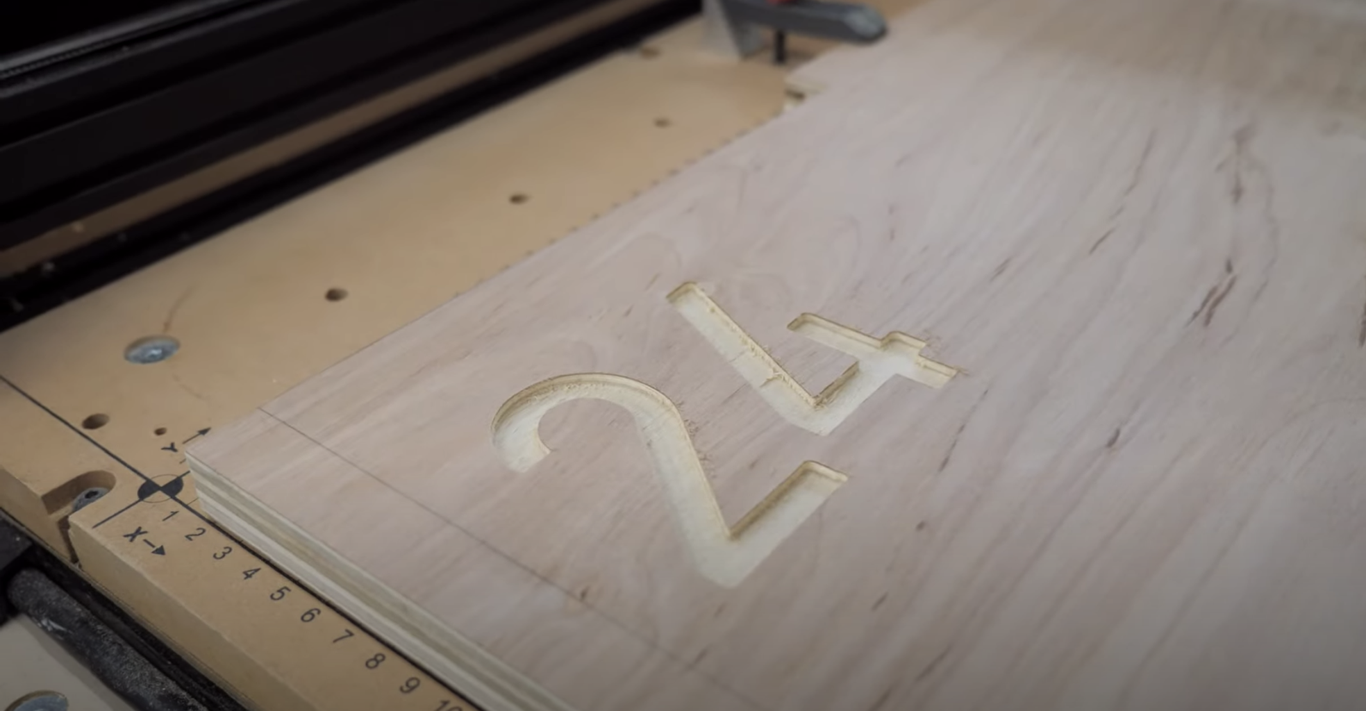 Customizing the Box With the X-Carve