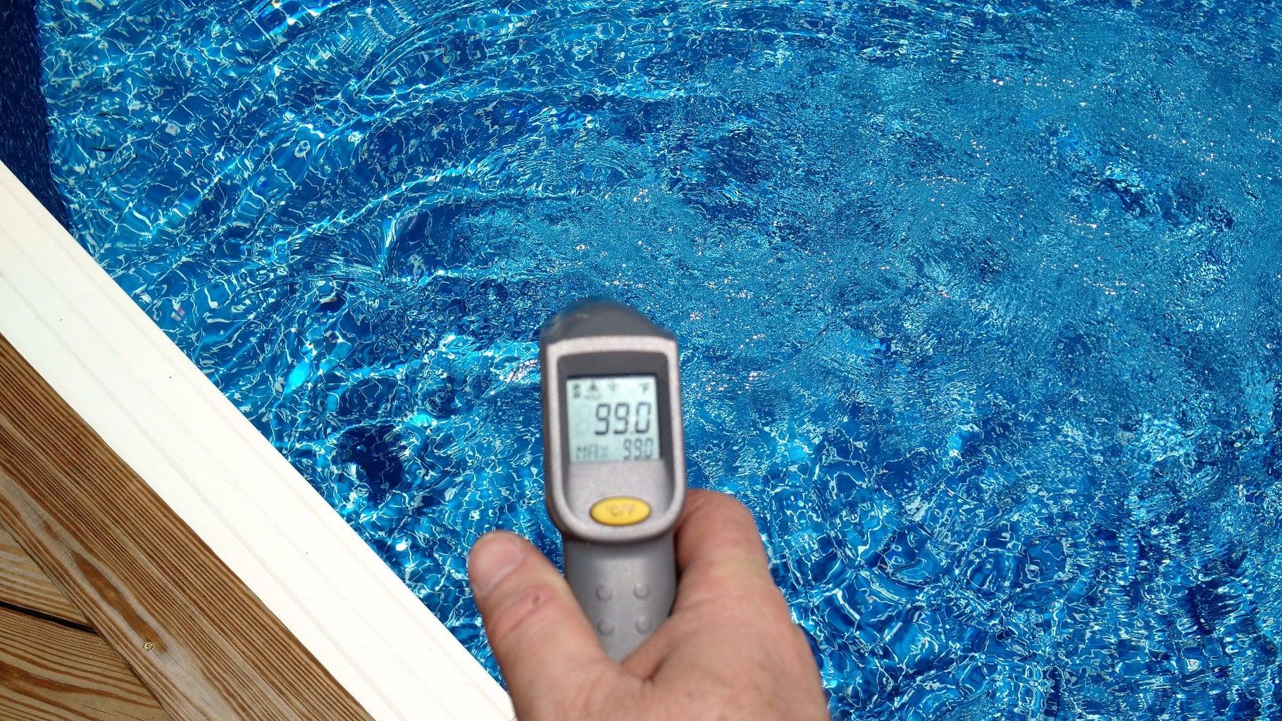 Hot Water: