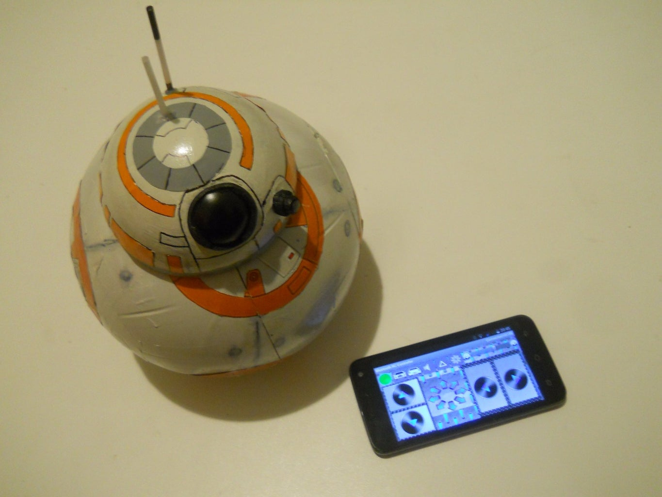 This Is Droid You Are Looking For!