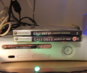 How to Destroy Xbox 360, Wii and PS3 Internet Connection Using a Nintendo Ds or Ds Lite.