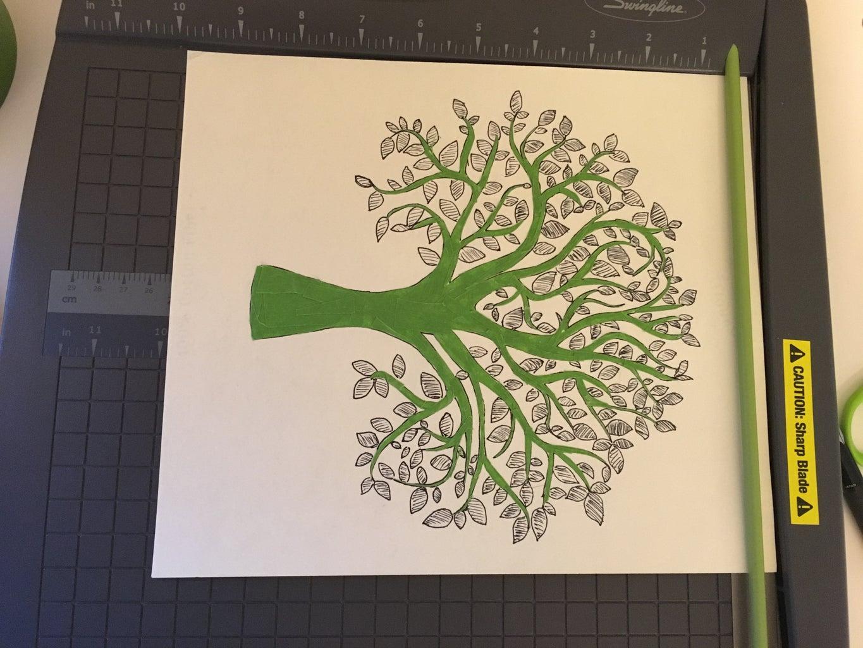 Trim the Tree (Optional)