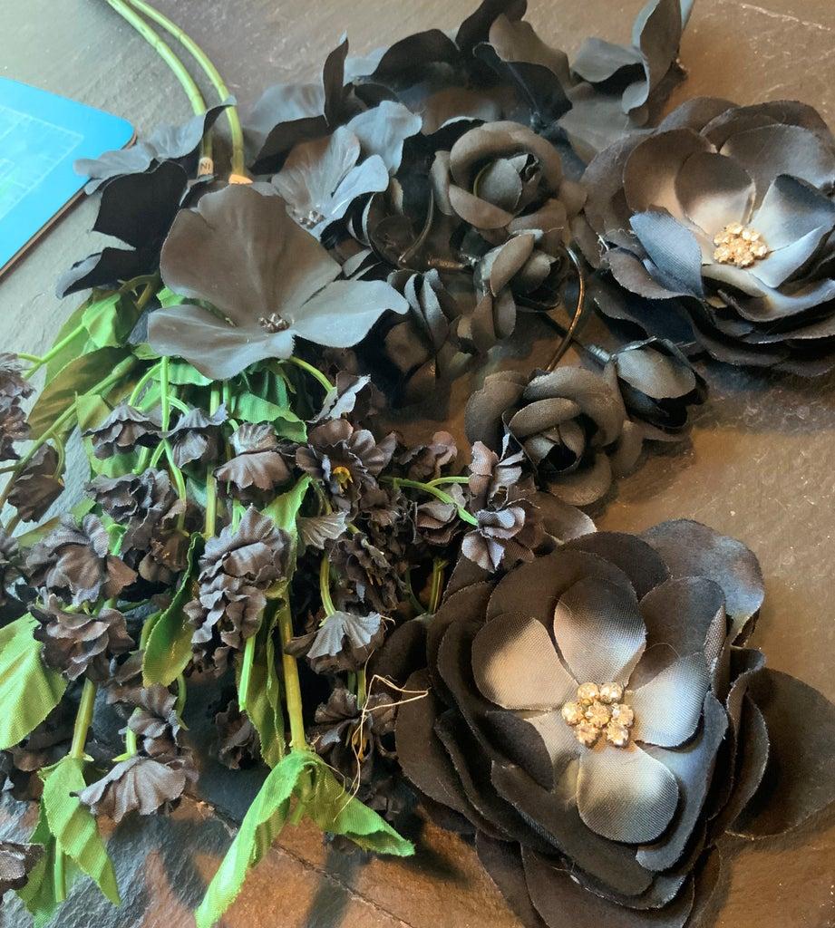 Optional Decorating: Adding Flowers