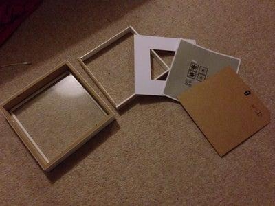 Take Frame Apart