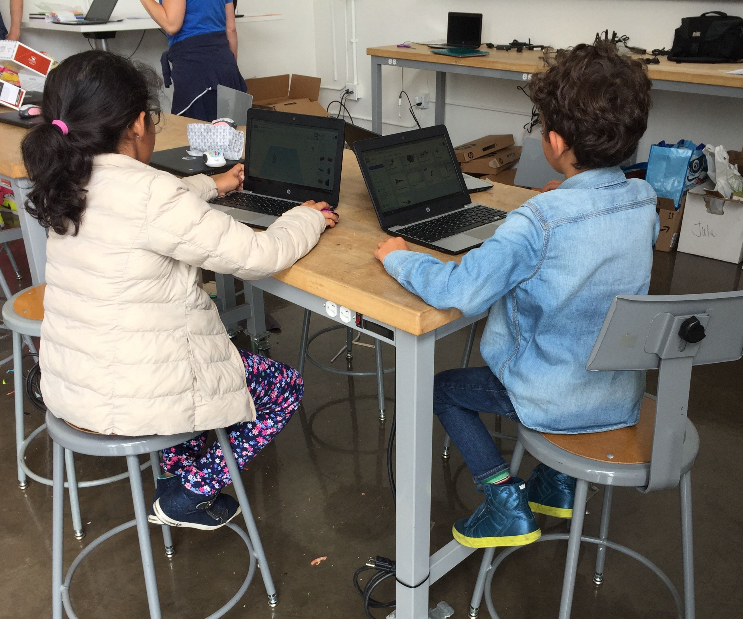 How to Bring Tinkercad Into Your Classroom
