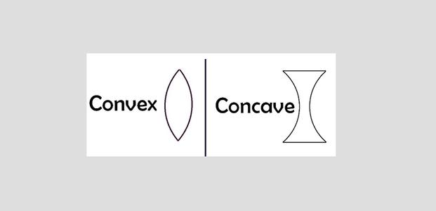 Convex and Concave