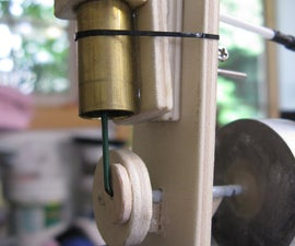 Cheap and Simple Steam Engine