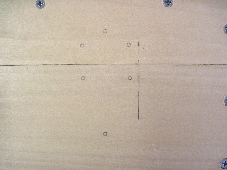 Hardware- Drilling