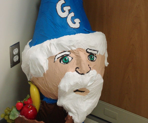 Grocery Gnome: Candy, Fundraising, Collecting and More!