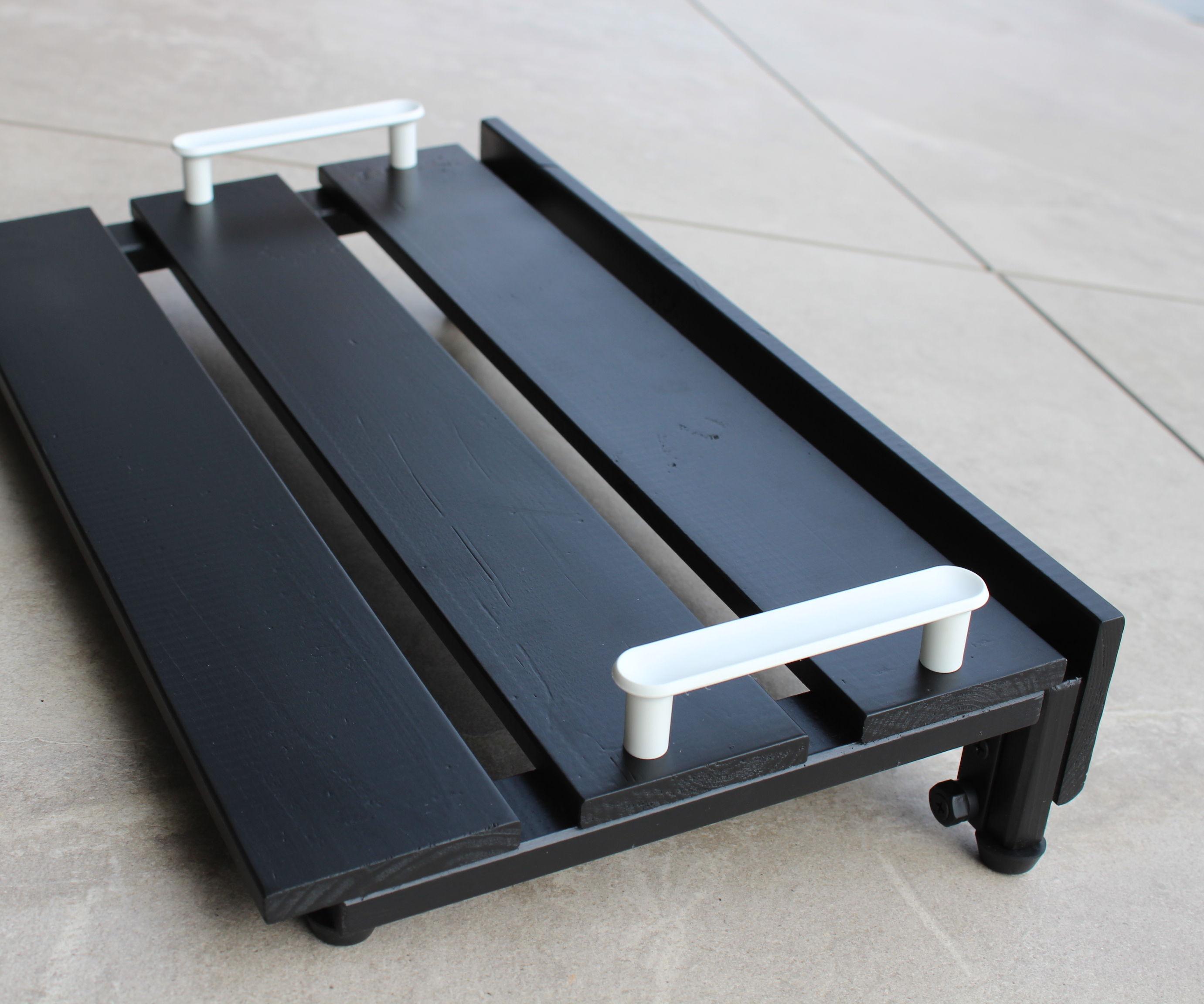 DIY IKEA Pedal Board