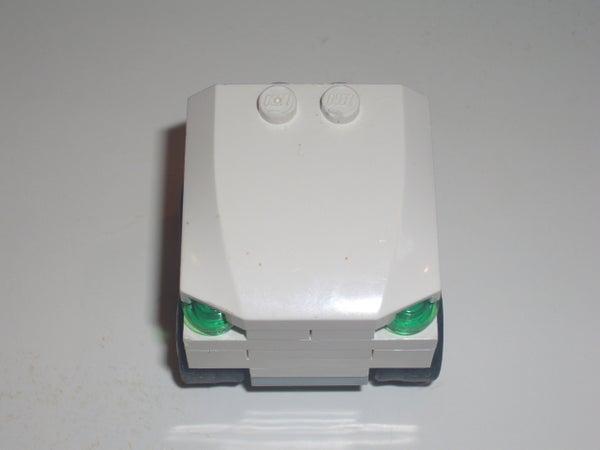 Lego Smart Car