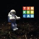 Tinkercad宇航员