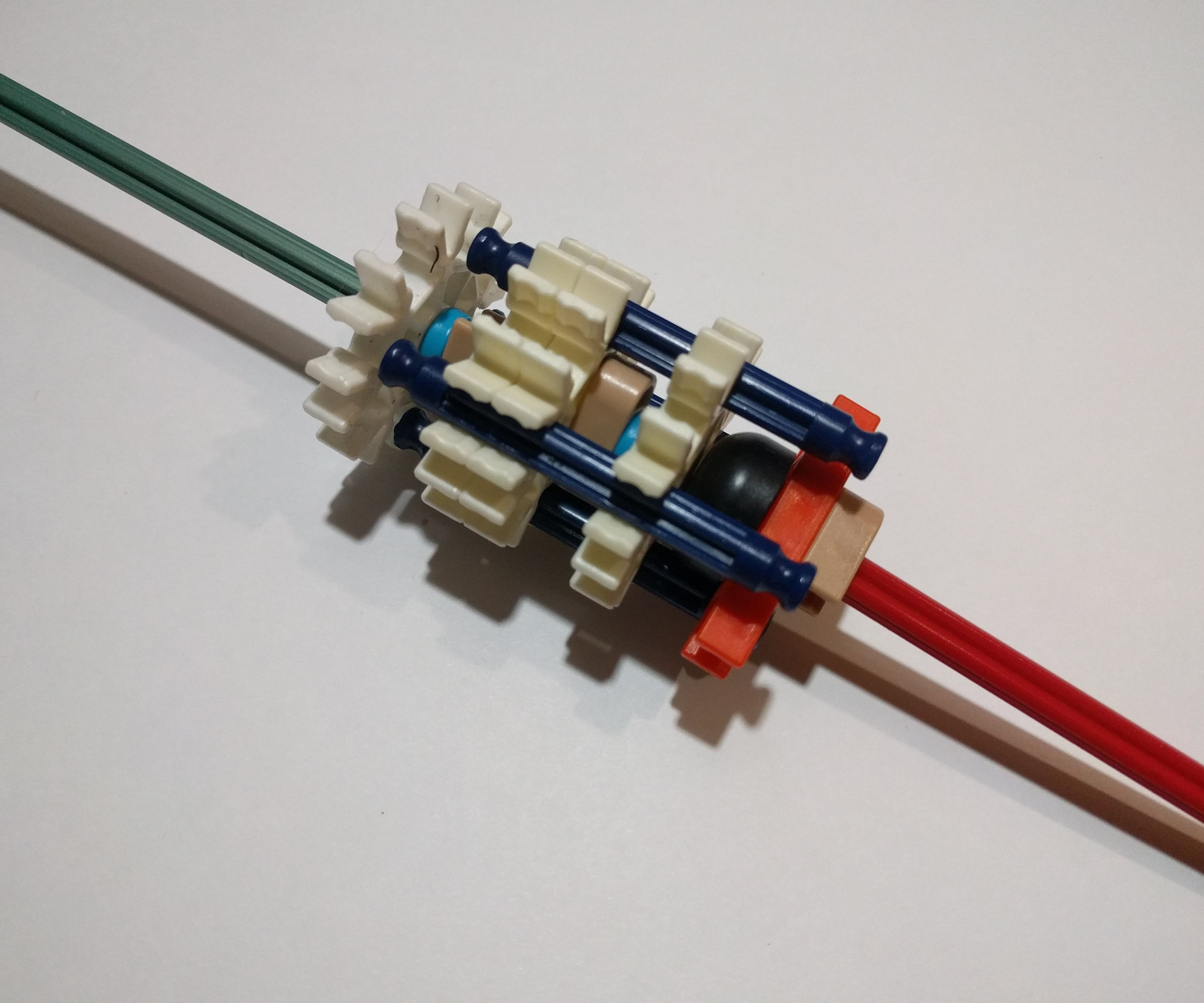 Knex CV Joint