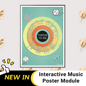 Case-easy Way to Get the Poster