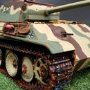 Paint/ Weathering Panther G Rc Tank