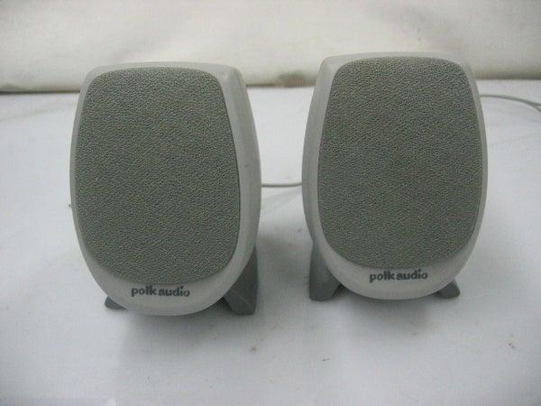 Polk Computer Speaker Hack~