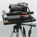 Camera Support For all Multi Shot Photography - The OB-Pod
