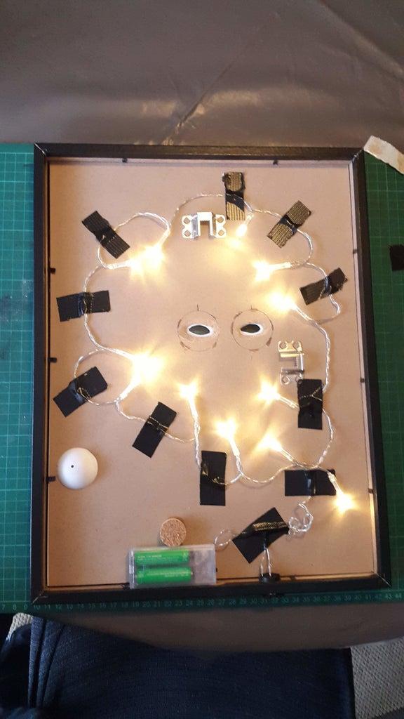 Lighting Set-up
