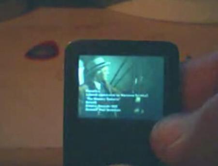 Getting MpegPlayer to work in Rockbox - 1st gen iPod Nano