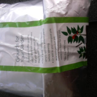 Coffee Grounds... a Gardeners Asset