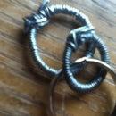 Ouroborus Ring