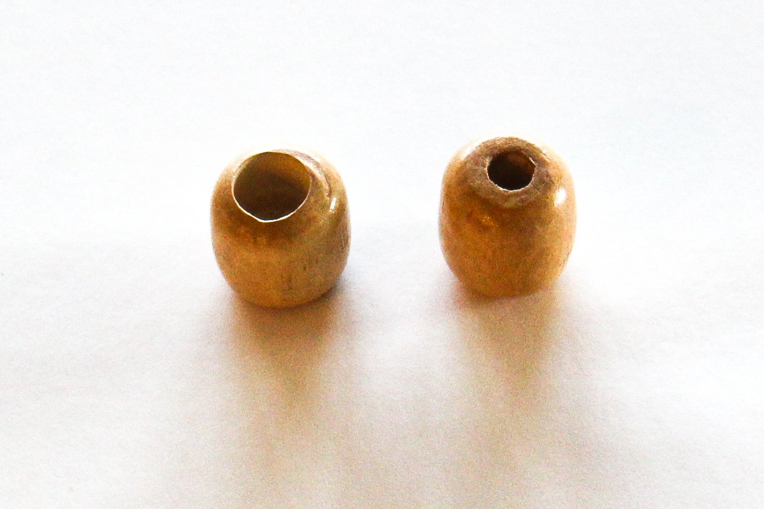 Counterbore Beads