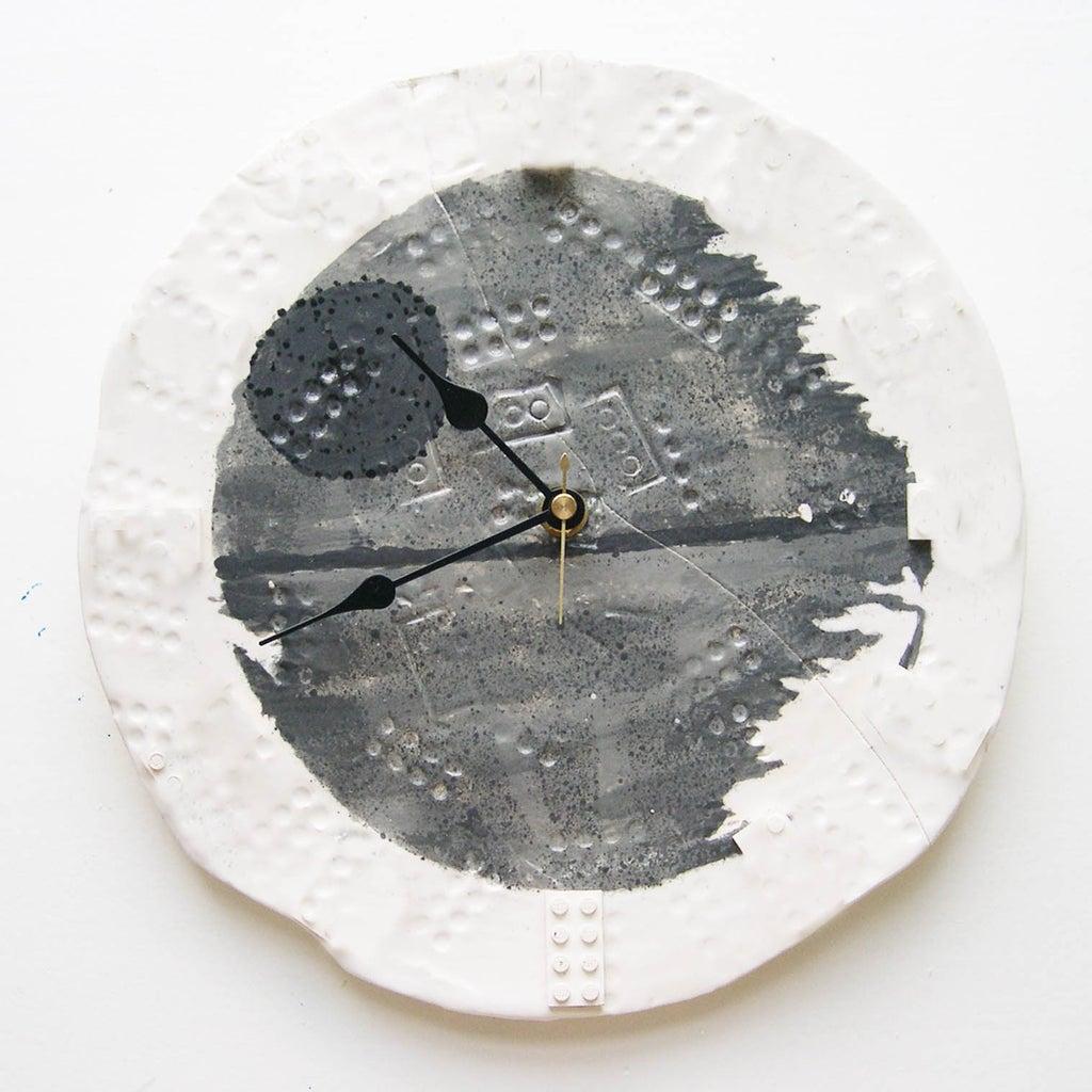 Decorate the Clock Face