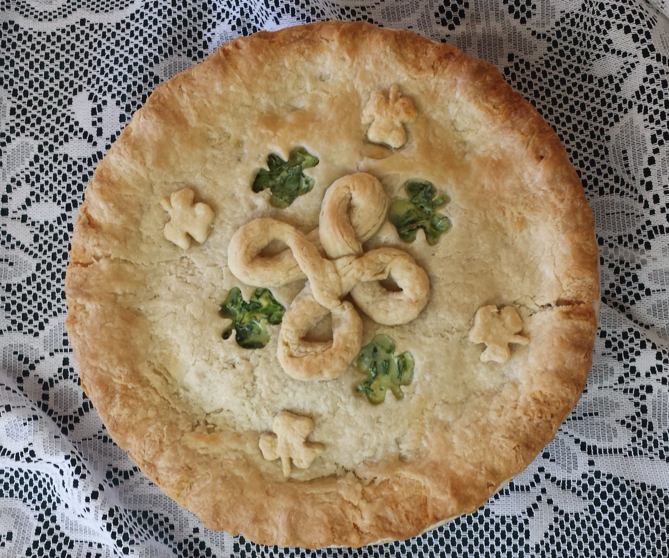 Clover Pie
