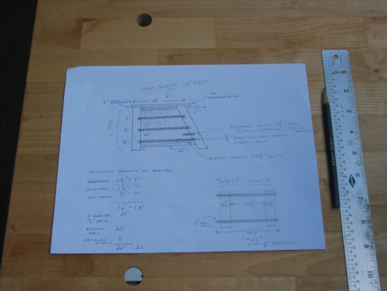 Planning the Design