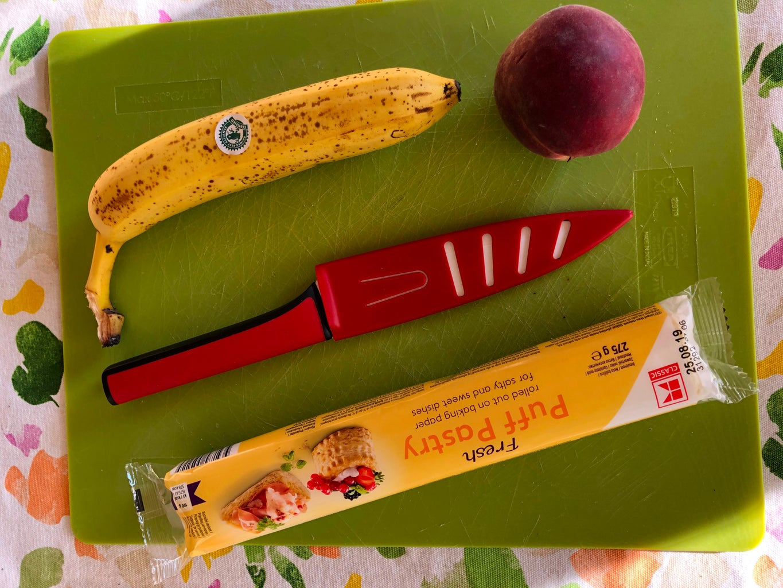 Banana Parcels