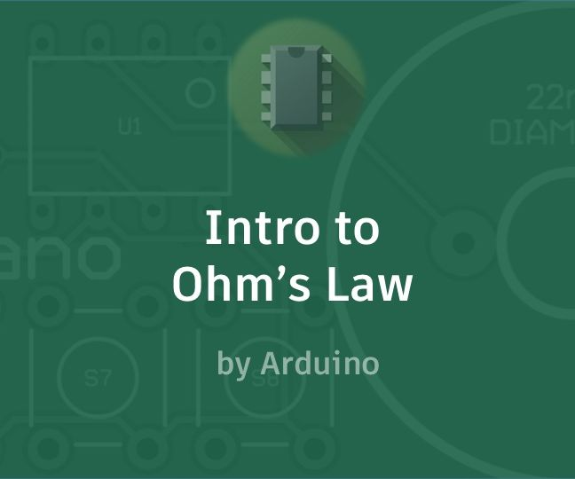 Intro to Ohm's Law