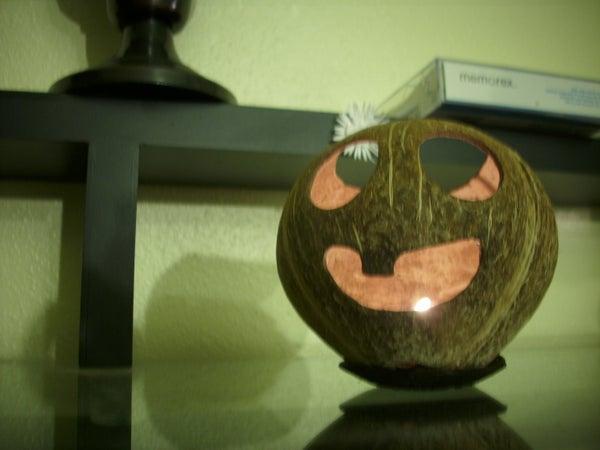 Coco-Lanterns