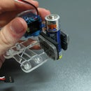 How to make a robot gripper!