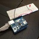 Easy Basic Arduino Ethernet Controller