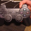 Clean Your DualShock Controller