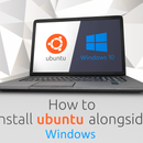 How to install Ubuntu 14.04 alongside Windows