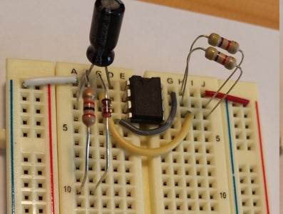 Wire Up the Turn Signal Circuit