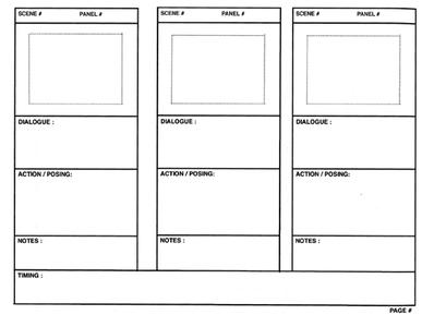 Part 1 - Planning Your Movie: Basic Idea