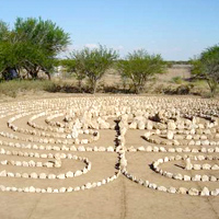 Classic Rock Labyrinth