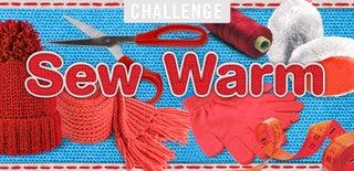 Sew Warm Challenge