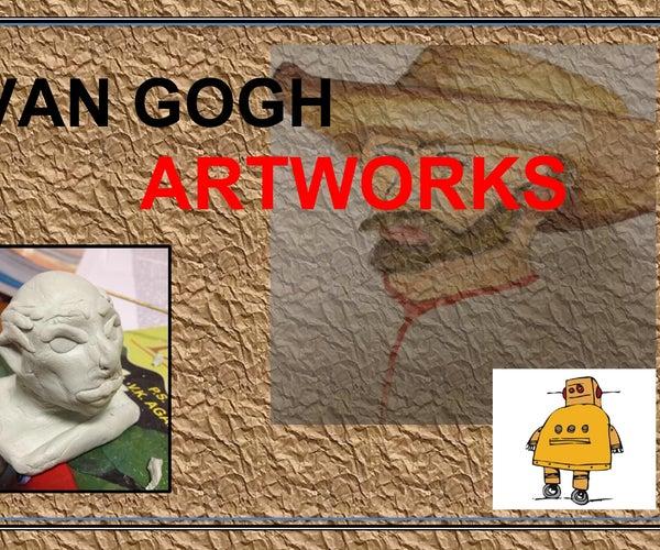 Van Gogh Artworks