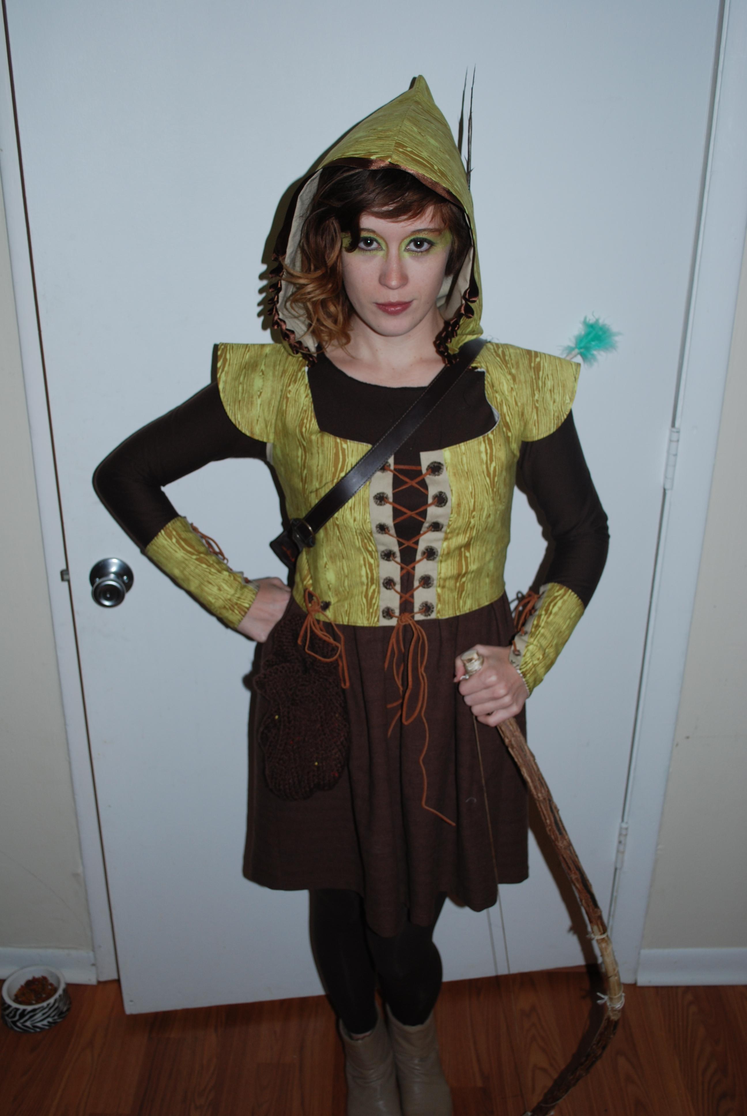Robin Hood-ette