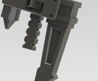 TF2 Eureka Effect (Futuristic Engineer Wrench)