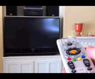 DIY How to Program Older DirectTV Remote for Your TV