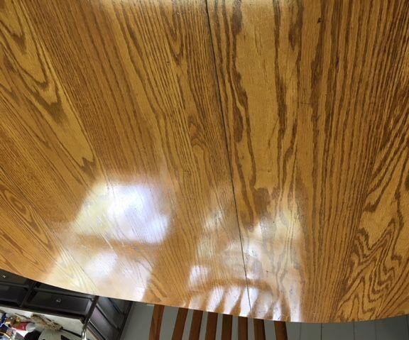 Natural Non-Toxic Wood Polish