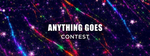 Anything Goes Contest