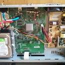 Repair a broken Series 3 TiVo