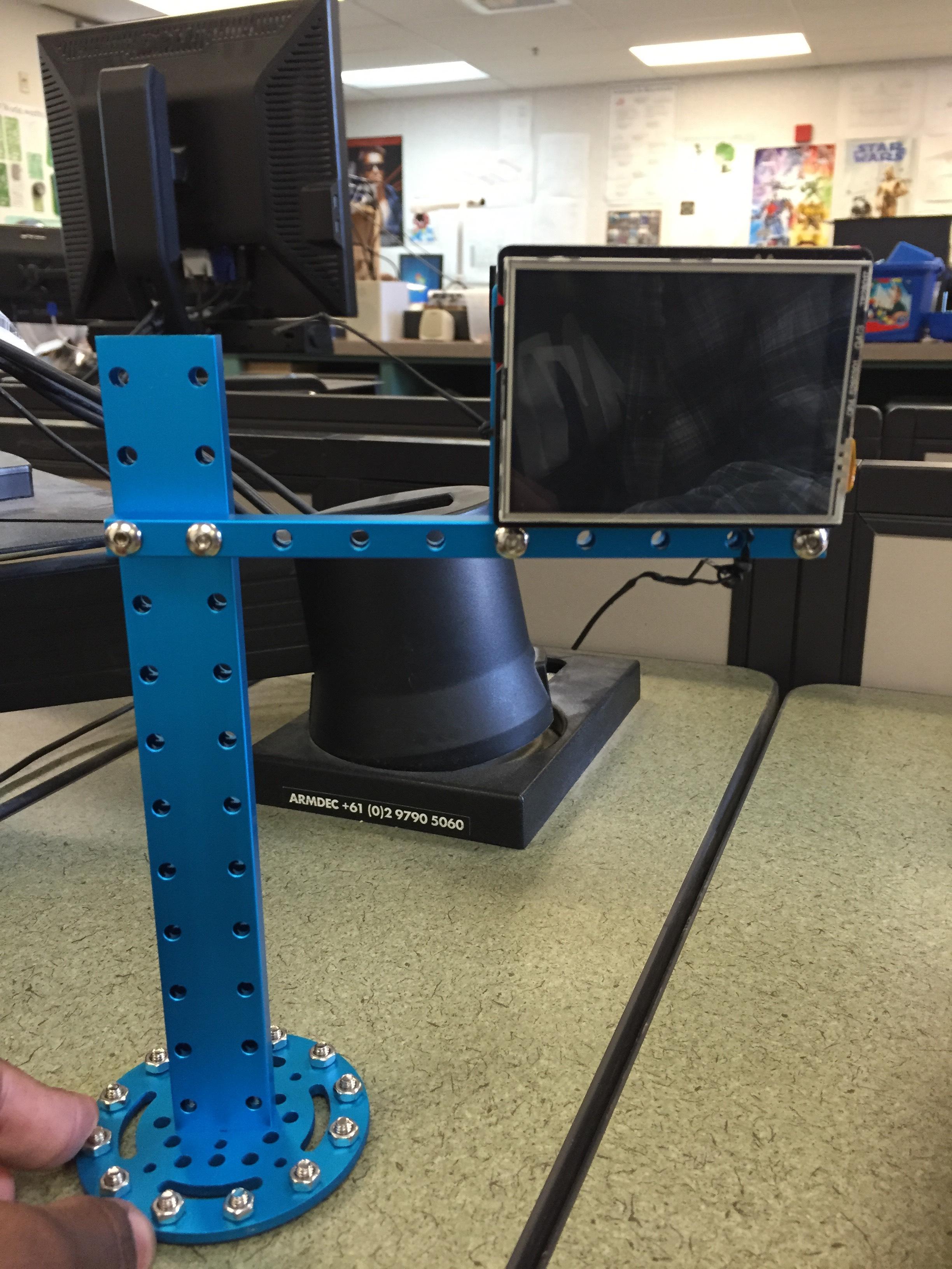 How To Make Arduino Bill Board