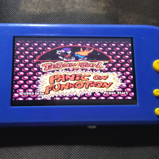 GamePi Zero - the Favorable Emulation Station