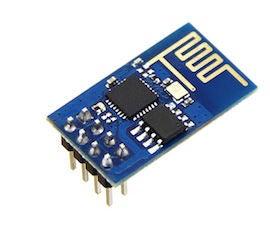 The ESP8266 Part 1 - Serial WIFI Module for Arduino