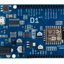 ESP8266 Basic Server